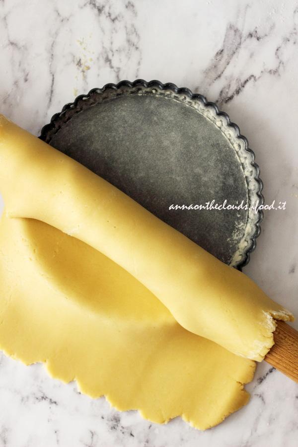 Pasta frolla per crostate: ricetta e consigli per una frolla perfetta!