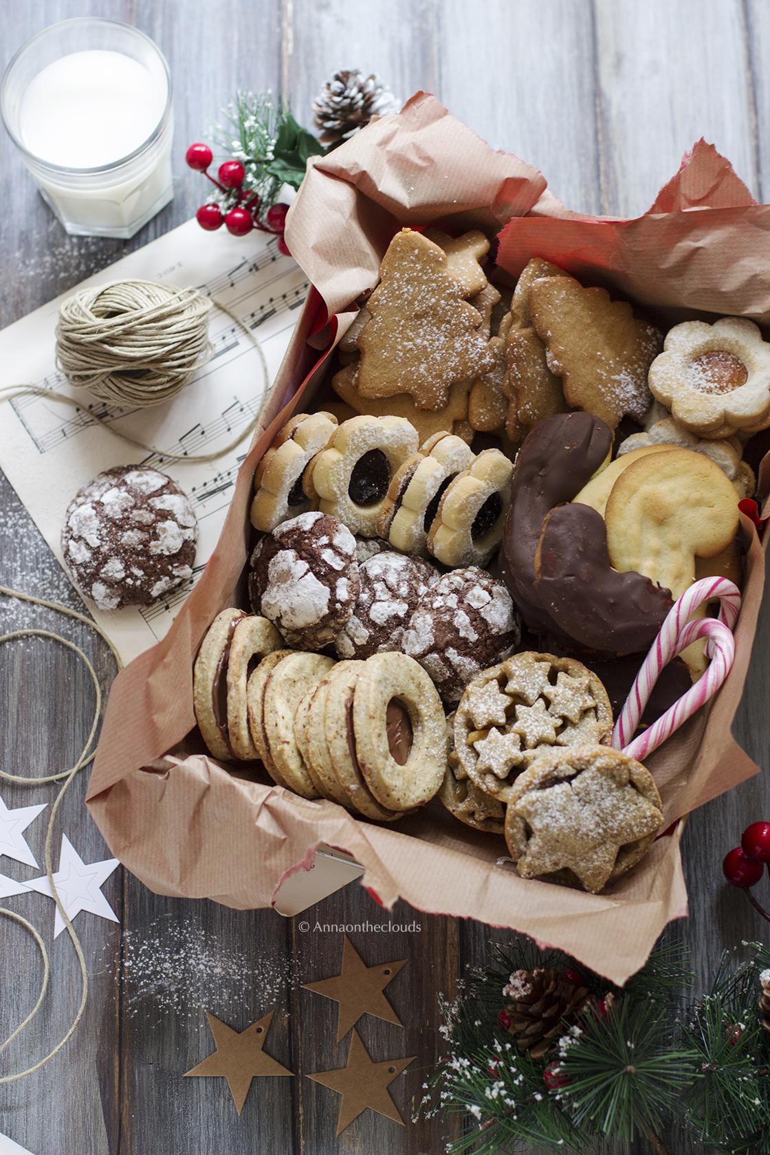 Ricette Di Biscotti Da Regalare A Natale.Pasta Frolla Alle Nocciole Ricetta E Consigli Per Una Frolla