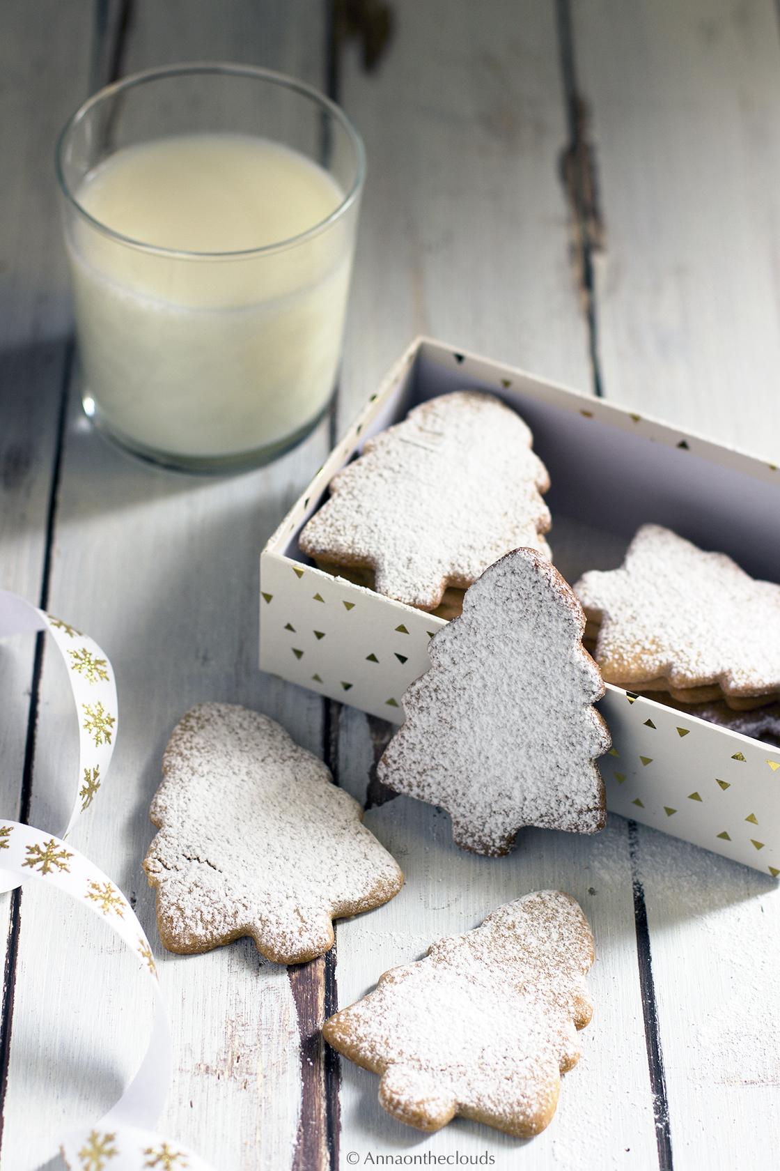 Ricetta Speculoos: come fare i biscotti speziati
