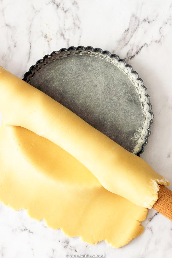 Pasta frolla con olio: ricetta e consigli per crostate senza burro!