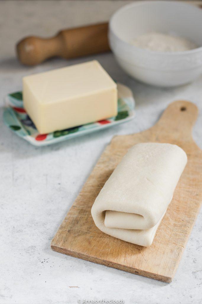 Pasta sfoglia facile e veloce con TUTORIAL