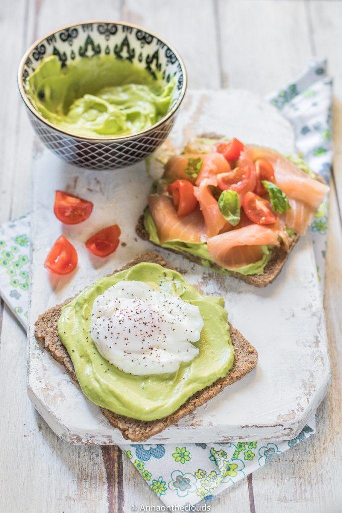 Crema di avocado – ricetta light e veloce