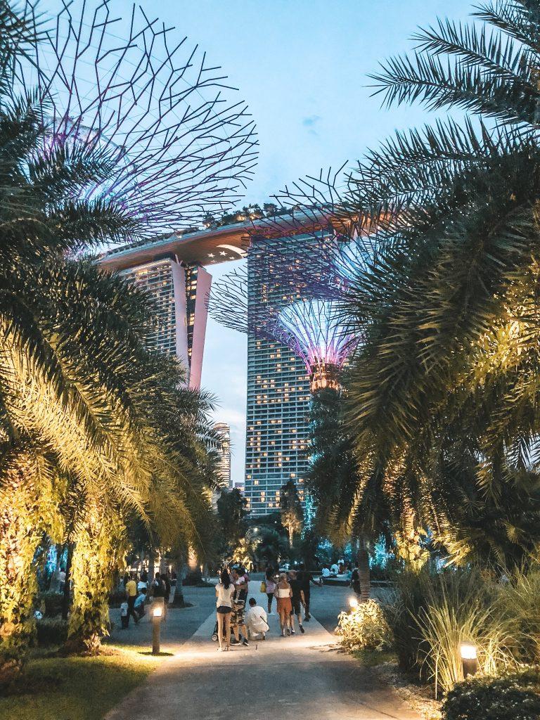 Cose da fare e vedere a Singapore
