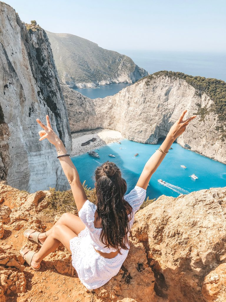 Cosa fare e vedere a Zante | Spiagge