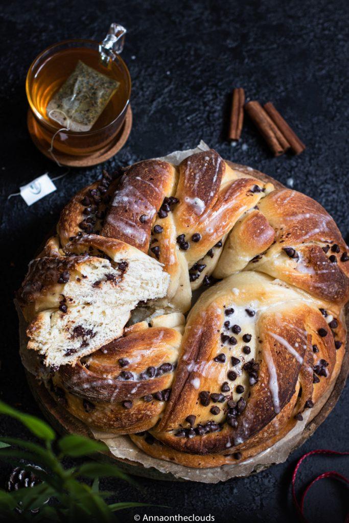 Torta Angelica: ricetta soffice e perfetta!