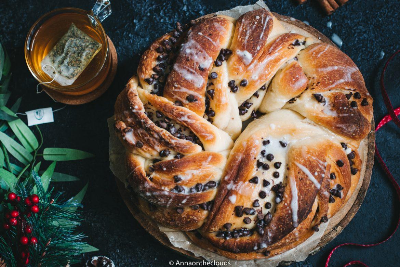 Ricetta Torta Angelica: procedimento passo passo