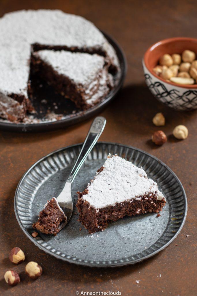 Torta Caprese: ricetta per averla perfetta