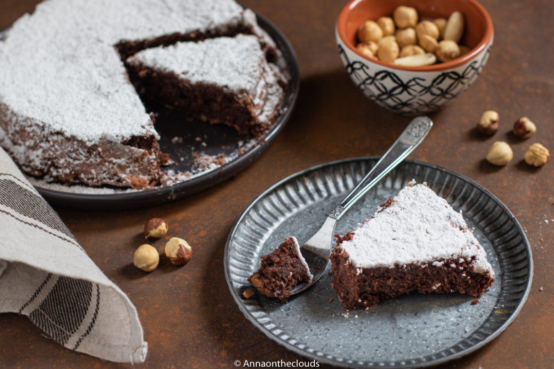 Torta Caprese: ricetta perfetta