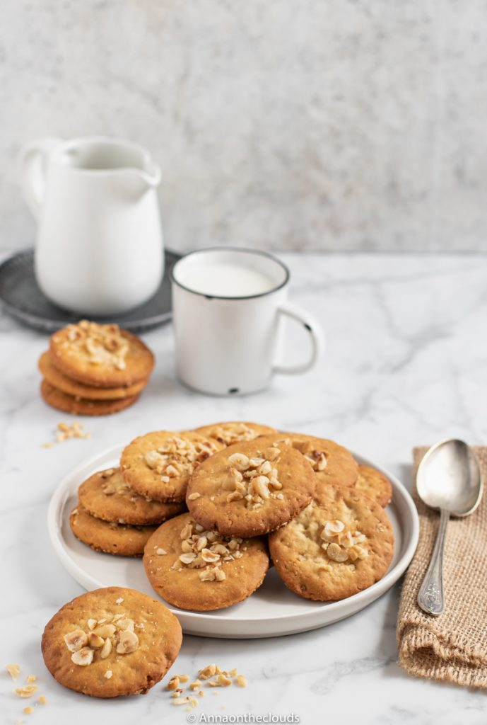 Biscotti senza zucchero: ricetta facile e veloce